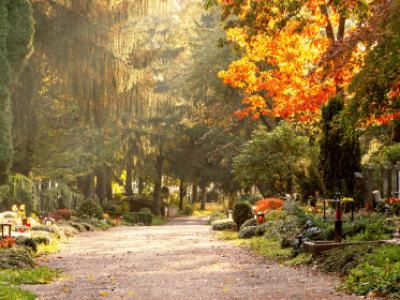Odnowienie nagrobka – ile kosztuje renowacja grobu?
