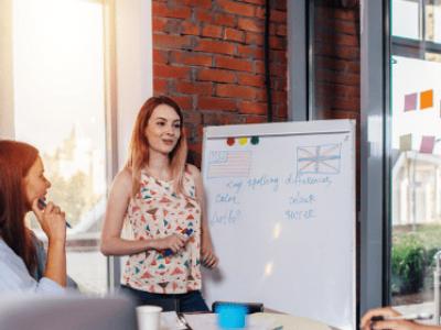 Kurs angielskiego dla dorosłych – zainwestuj w siebie