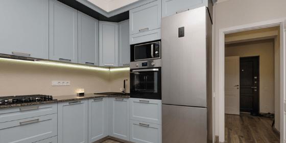 Nowoczesne sprzęty kuchenne, które ułatwiają pracę w kuchni