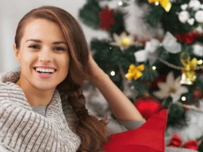 Jak dobrze wyglądać na święta – zabiegi i triki, które sprawią, że olśnisz urodą