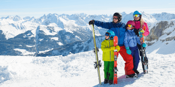 Wyjazd na narty – w Polsce czy za granicą?