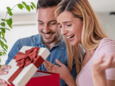 Prezent na Walentynki – pomysły na podarunki dla ukochanych