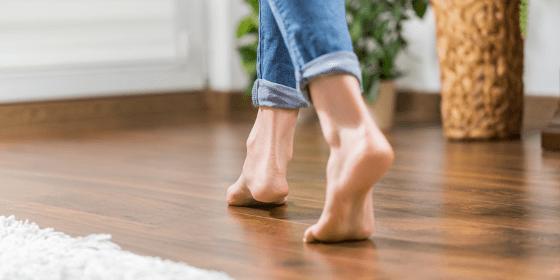 Ile kosztuje cyklinowanie i renowacja drewnianej podłogi?