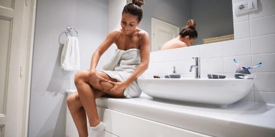 Walka z cellulitem – skuteczne sposoby na pozbycie się cellulitu