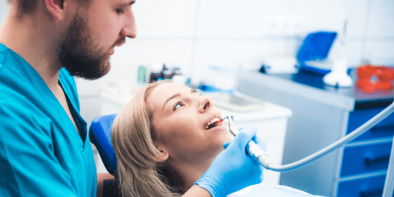 Ile kosztuje prywatna wizyta u dentysty?