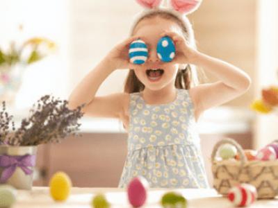 Wielkanoc 2019 – jak tanio zorganizować święta wielkanocne? Podpowiadamy.