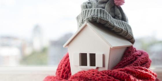 Ocieplanie domu – koszty, metody ocieplania