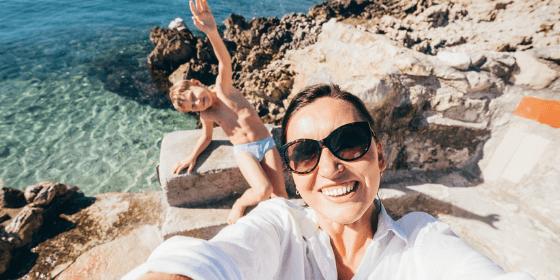 Wakacje w Chorwacji – wyjazd z biurem podróży czy na własną rękę?
