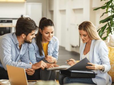 Pożyczka w domu klienta – jak to działa?