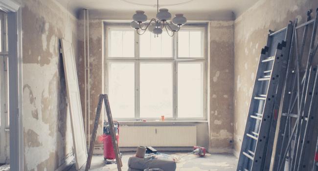 Ile kosztuje remont?