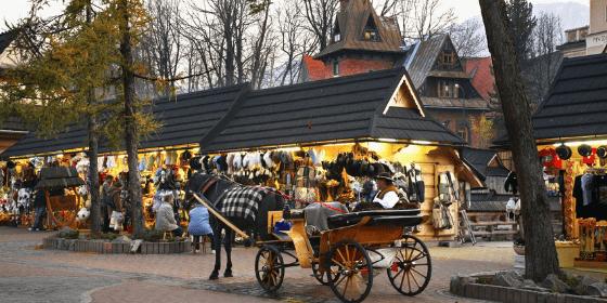Weekend w Zakopanem – ile kosztuje?