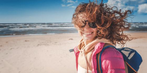 Wczasy nad polskim morzem – ciekawe miejsca i ceny