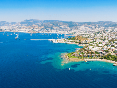 Wakacje w Turcji – ceny, ciekawe miejsca na wypoczynek
