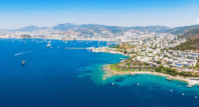 Wakacje W Turcji Ceny Ciekawe Miejsca Na Wypoczynek