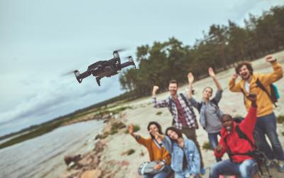 Ile kosztuje dron? Do czego może być przydatny?