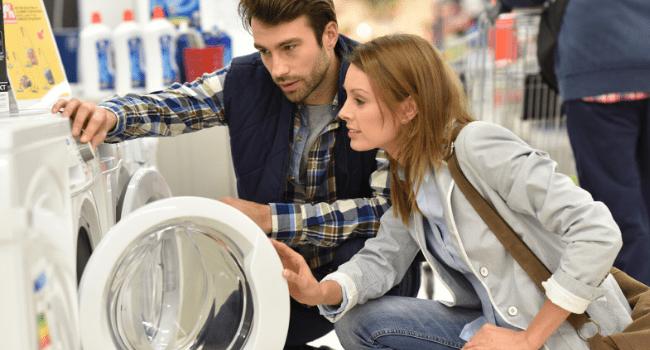 Pożyczka na pralkę̨. Pralka czy pralko-suszarka – co wybrać́? Jakie są̨ ceny?