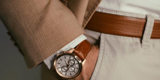 Zegarek męski – doskonały pomysł na prezent dla mężczyzny. Rodzaje i ceny męskich zegarków