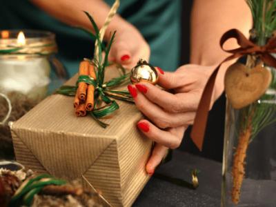 Pożyczka na świąteczne prezenty