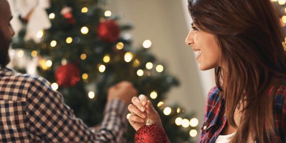 Ozdoby świąteczne – jak pięknie i z klimatem udekorować dom na święta?