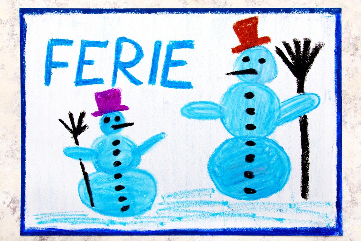 Ferie zimowe – ile kosztuje organizacja zimowego wypoczynku dla dzieci?