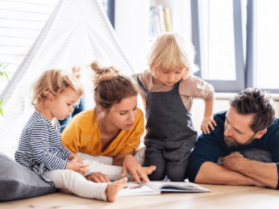 Co robić w domu z rodziną – 10 pomysłów na rodzinne aktywności