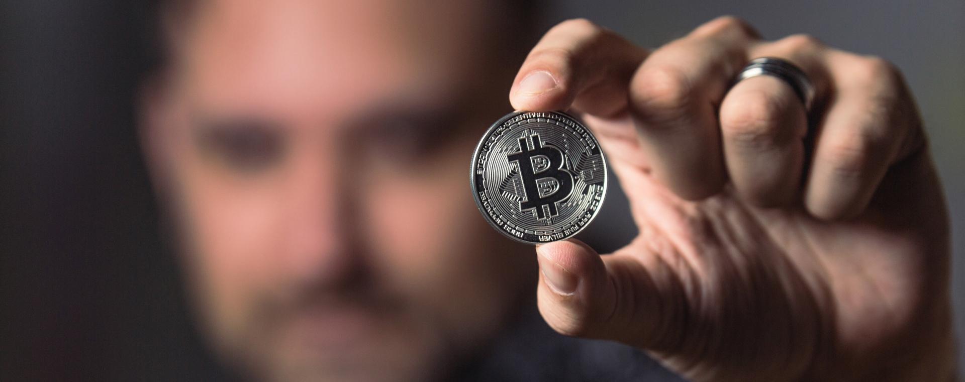 Historia pieniądza: od barteru do bitcoina
